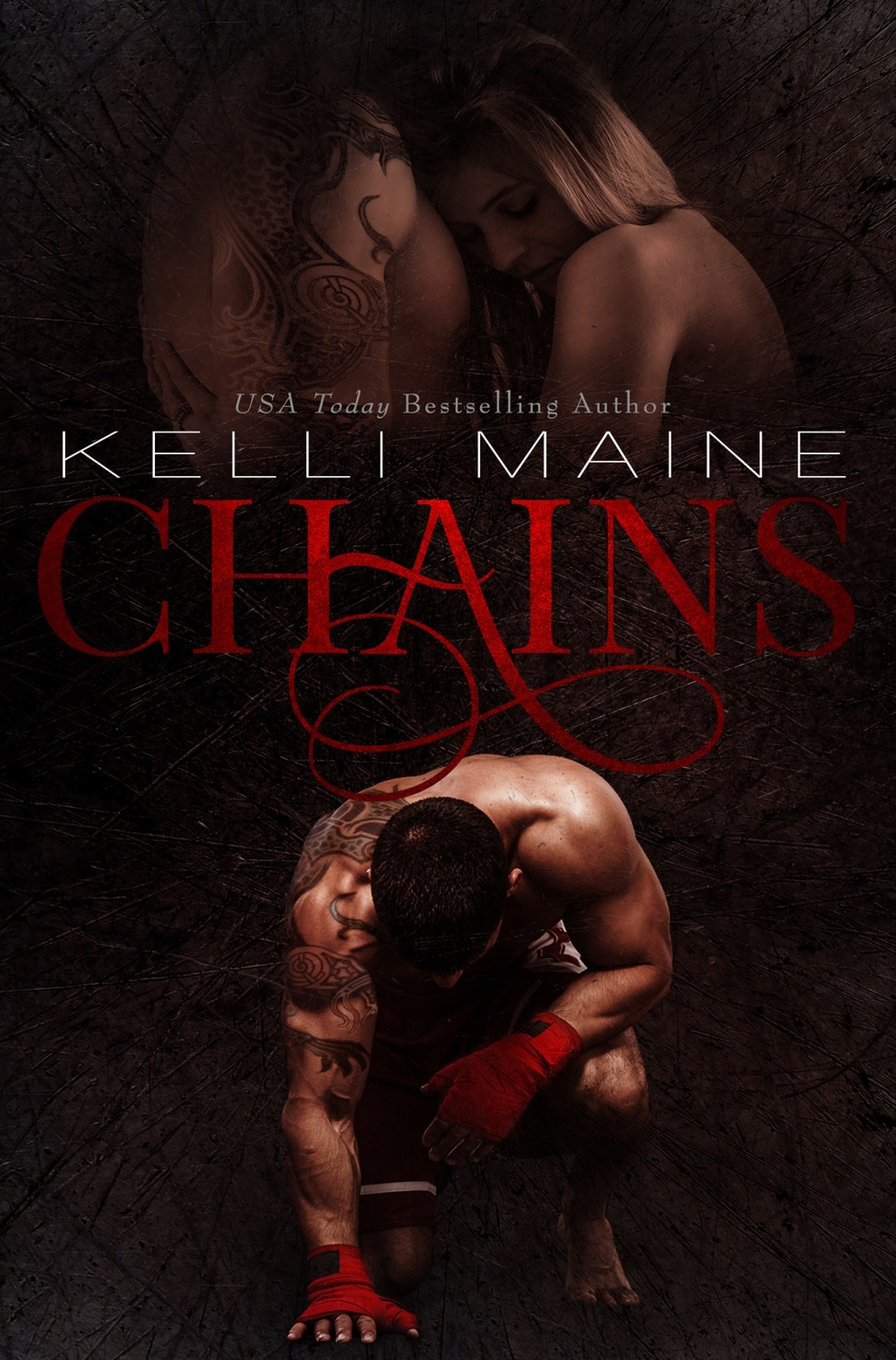 Chains ebook BN