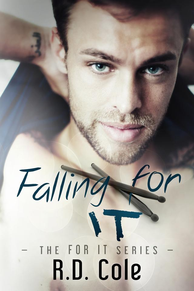 Falling For It EBook Cover
