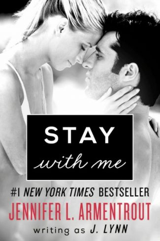 Review: Stay with Me (Wait for You #3) by J. Lynn