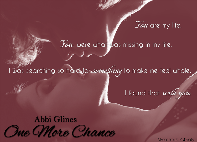 One More Chance Abbi Glines Ebook