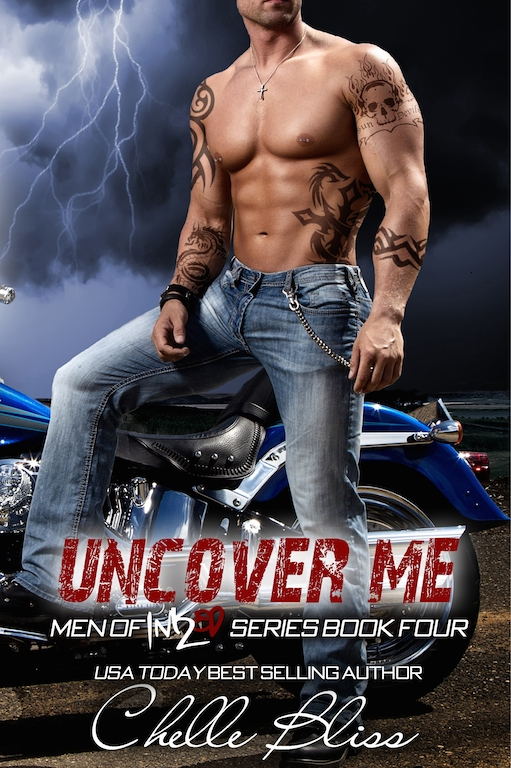 Uncover Me Ebook AMAZON