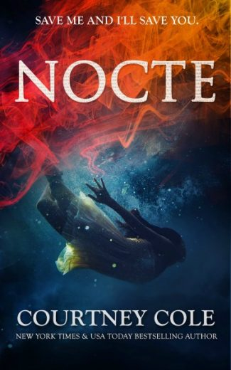 Release Day Review & Giveaway: Nocte (The Nocte Trilogy #1) by Courtney Cole
