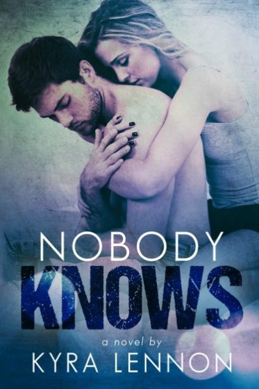 Release Day Launch: Nobody Knows (Razes Hell #1) by Kyra Lennon