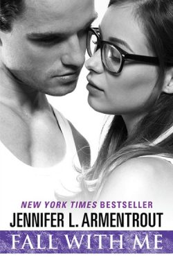 Cover Reveal: Fall with Me (Wait for You #4) by J. Lynn