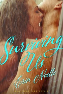 Cover Reveal: Surviving Us by Erin Noelle