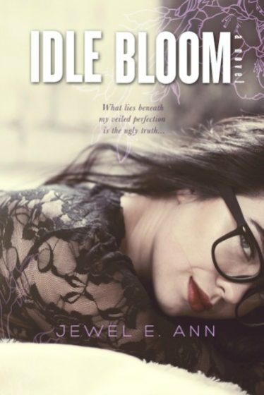 Cover Reveal: Idle Bloom by Jewel E. Ann