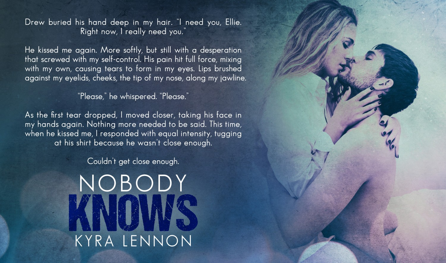 No Body Knows Teaser