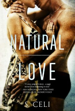 Cover Reveal & Giveaway: Natural Love by S. Celi