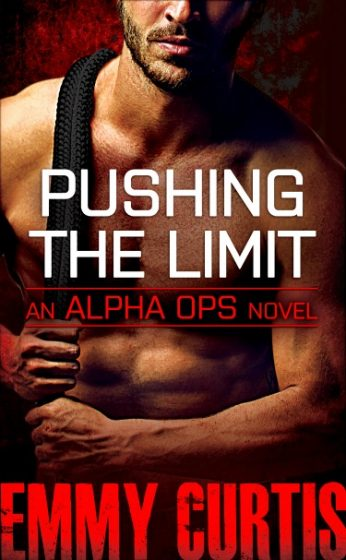 Launch Day Blitz: Pushing the Limit (Alpha Ops #3) by Emmy Curtis