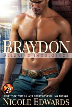 Release Day Blitz & Giveaway: Braydon (Alluring Indulgence #6) by Nicole Edwards