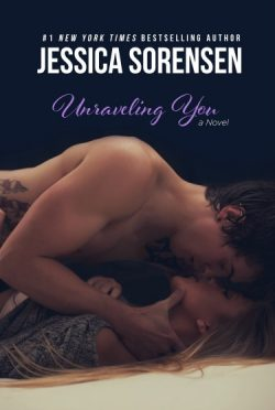 Release Day Blitz & Giveaway: Unraveling You (Unraveling You #1) by Jessica Sorensen