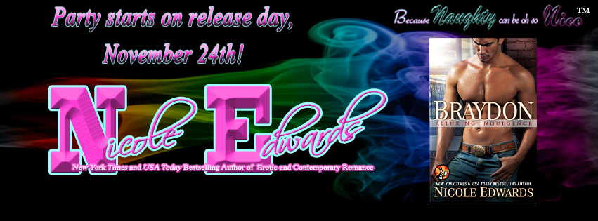 Braydon Release day party