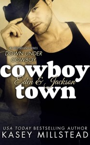 Cowboy Town Cover