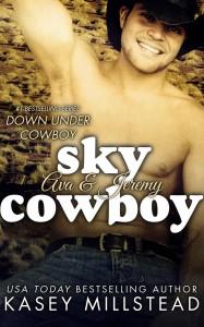 Sky Cowboy Cover