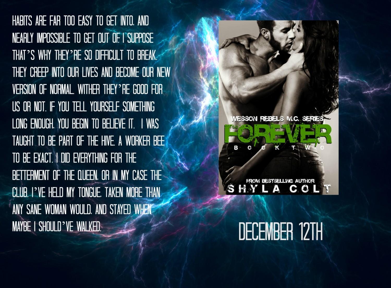 Tease forever 1