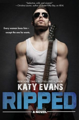 Excerpt Reveal: Ripped (Real #5) by Katy Evans