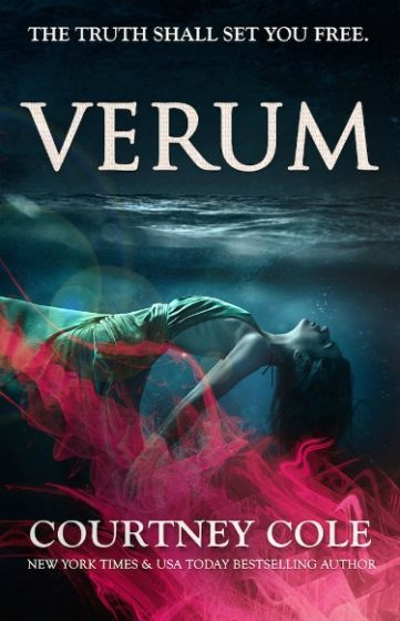 Pre-Order Blitz: Verum (The Nocte Trilogy #2)  by Courtney Cole