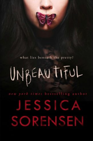 Release Day Blitz & Giveaway: Unbeautiful (Unbeautiful, #1) by Jessica Sorensen