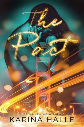 Release Day Launch: The Pact by Karina Halle