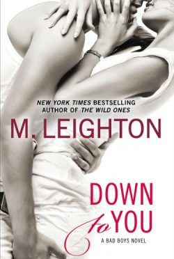 Surprise Announcement & Giveaway: A Davenport Christmas (The Bad Boys series) by M Leighton