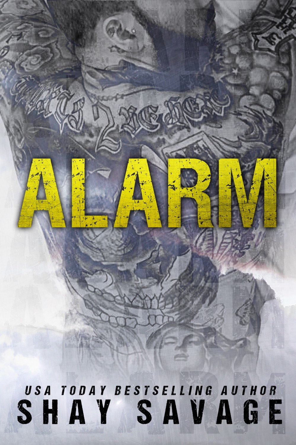 Alarm-eBook