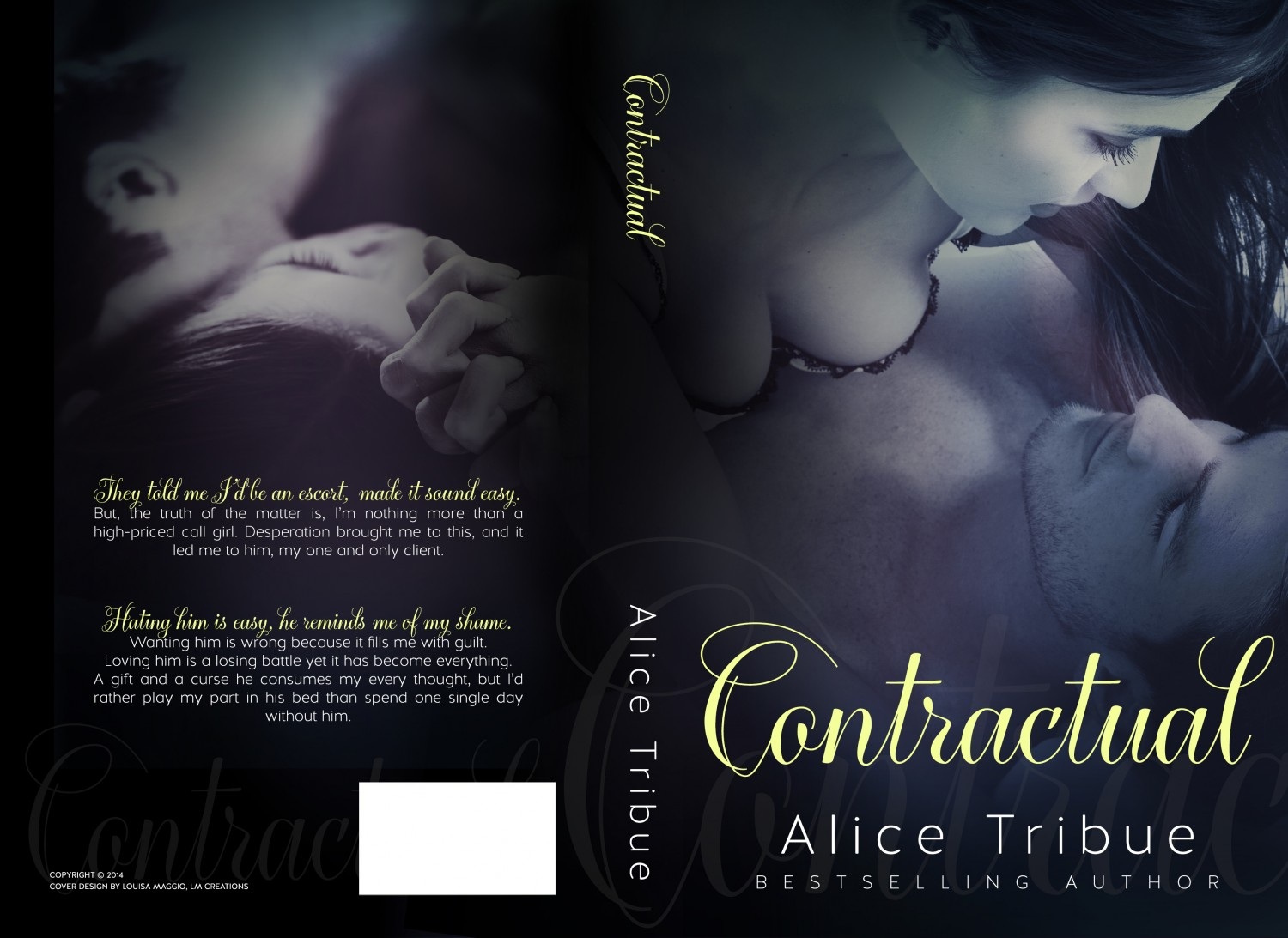 CONTRACTUAL ALICE TRIBUE FULL JACKET FINAL