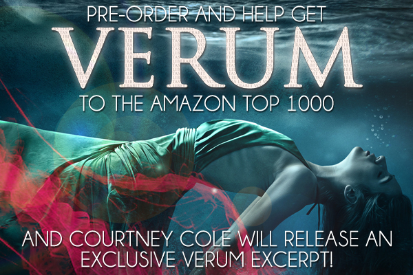 VERUM-PreorderDrive-Graphic