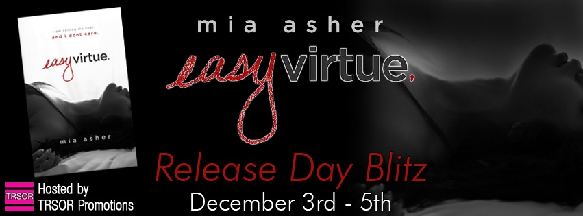 easy virtue-release day