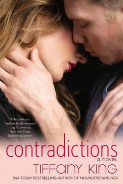 Release Day Launch: Contradictions (Woodfalls Girls #3) by Tiffany King
