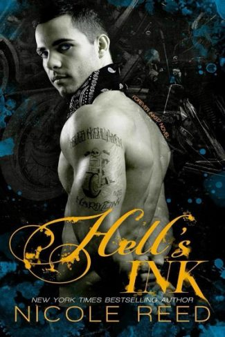 Release Day Blitz & Giveaway: Hell's Ink (Forever Inked #2) by Nicole Reed