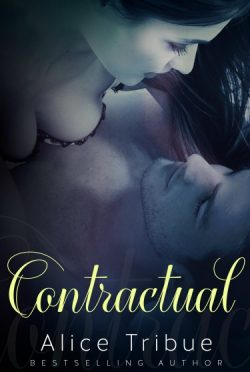 Release Day Blitz & Giveaway: Contractual by Alice Montalvo-Tribue