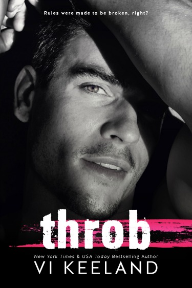 Release Day Blitz: Throb by Vi Keeland