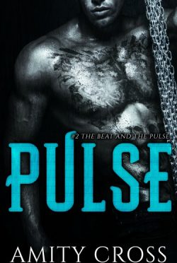 Cover Reveal & Giveaway: Pulse (The Beat and the Pulse #2) by Amity Cross