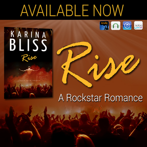 Rise Release Graphic