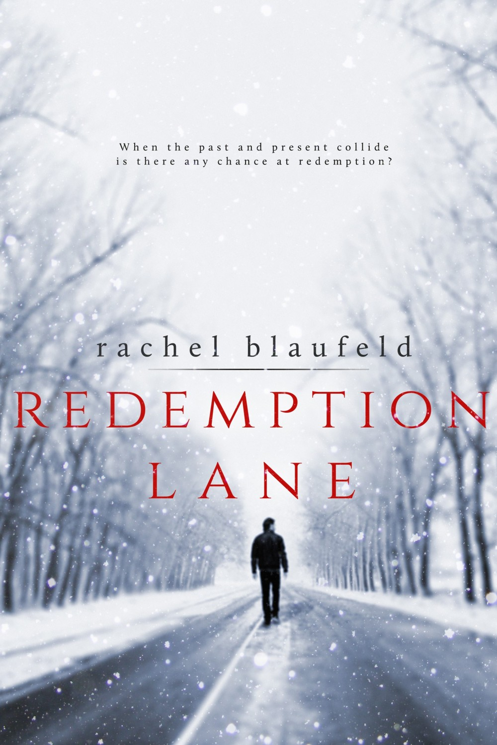 front cover redemption lane