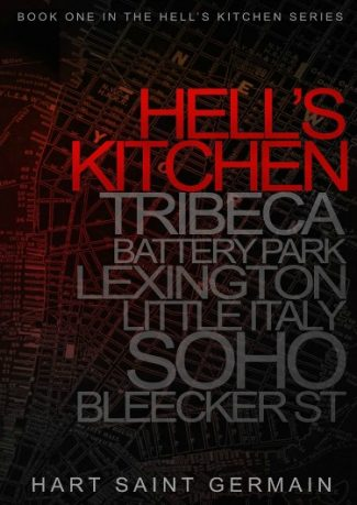 Pre-Release Blitz: Hell's Kitchen (Hell's Kitchen #1) by Callie Hart & Lili St. Germain