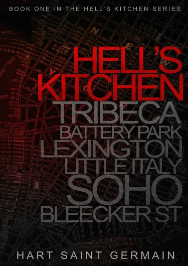 Pre-Release Blitz: Hell's Kitchen (Hell's Kitchen #1) by Callie Hart & Lili St. Germain