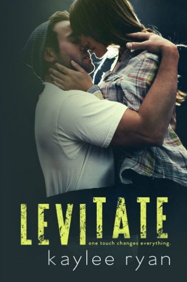 Release Day Blitz & Giveaway: Levitate by Kaylee Ryan