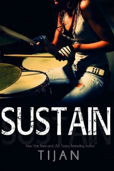 Release Day Blitz & Giveaway: Sustain by Tijan