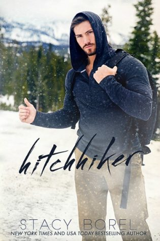Cover Reveal: Hitchhiker by Stacy Borel