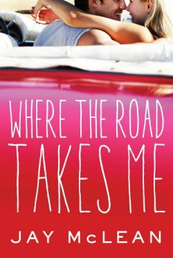 Review & Giveaway: Where the Road Takes Me by Jay McLean