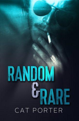 Cover Reveal: Random & Rare (Lock & Key #2) by Cat Porter