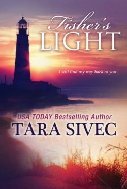 Cover Reveal: Fisher's Light by Tara Sivec