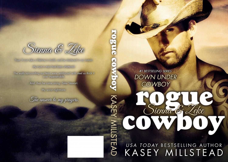 Rogue Cowboy Full Jacket