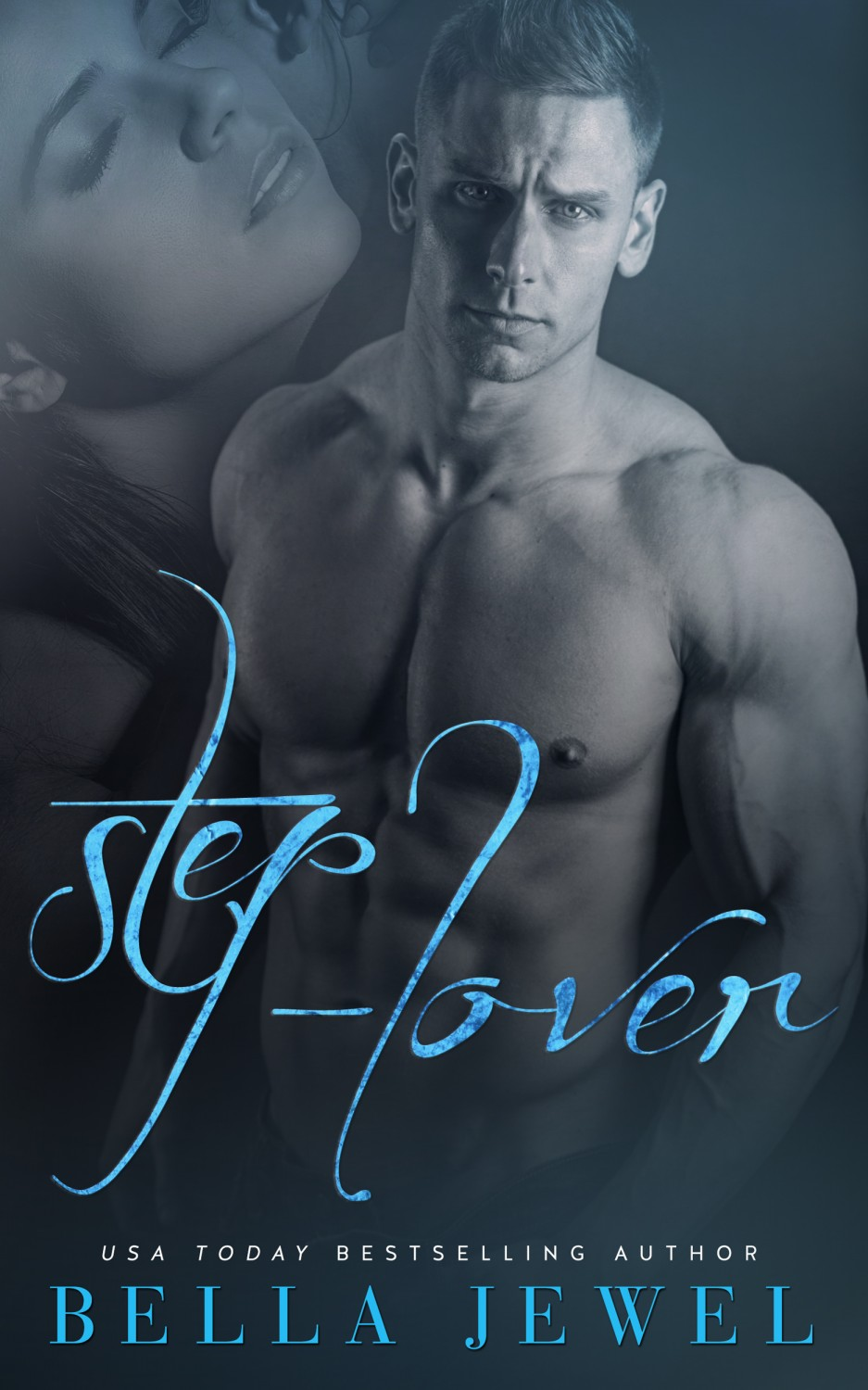 STEP-LOVER BELLA JEWEL AMAZON KINDLE EBOOK COVER