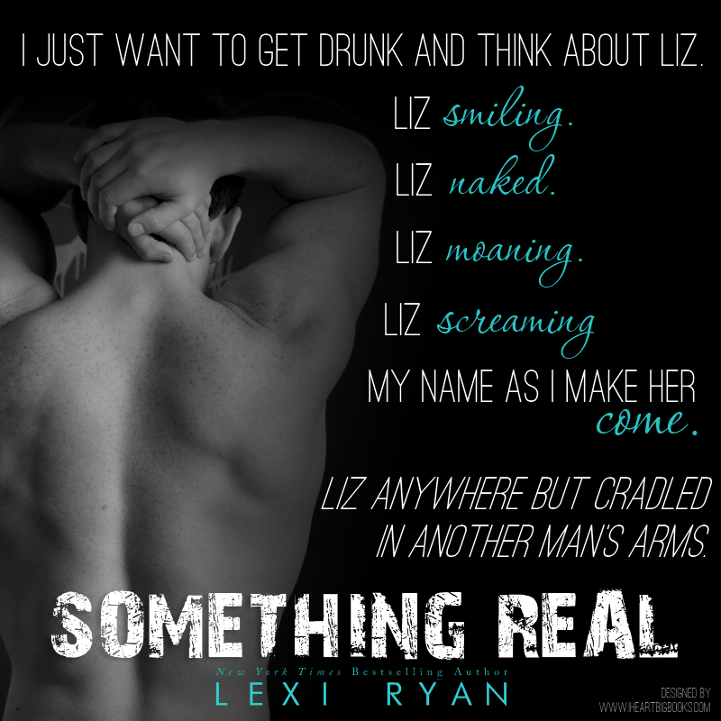 Something Real Teaser 2