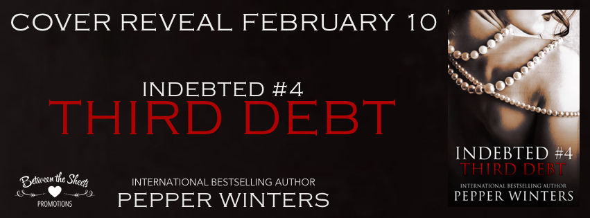 THIRD DEBT - cover - BANNER