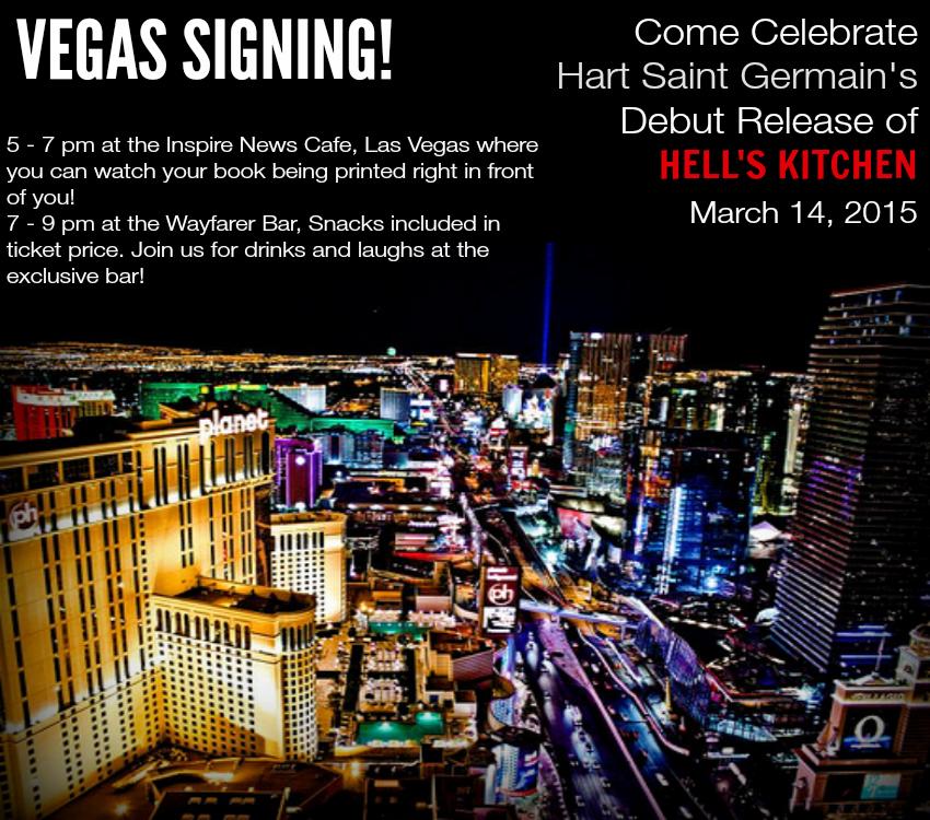 Vegas Signing