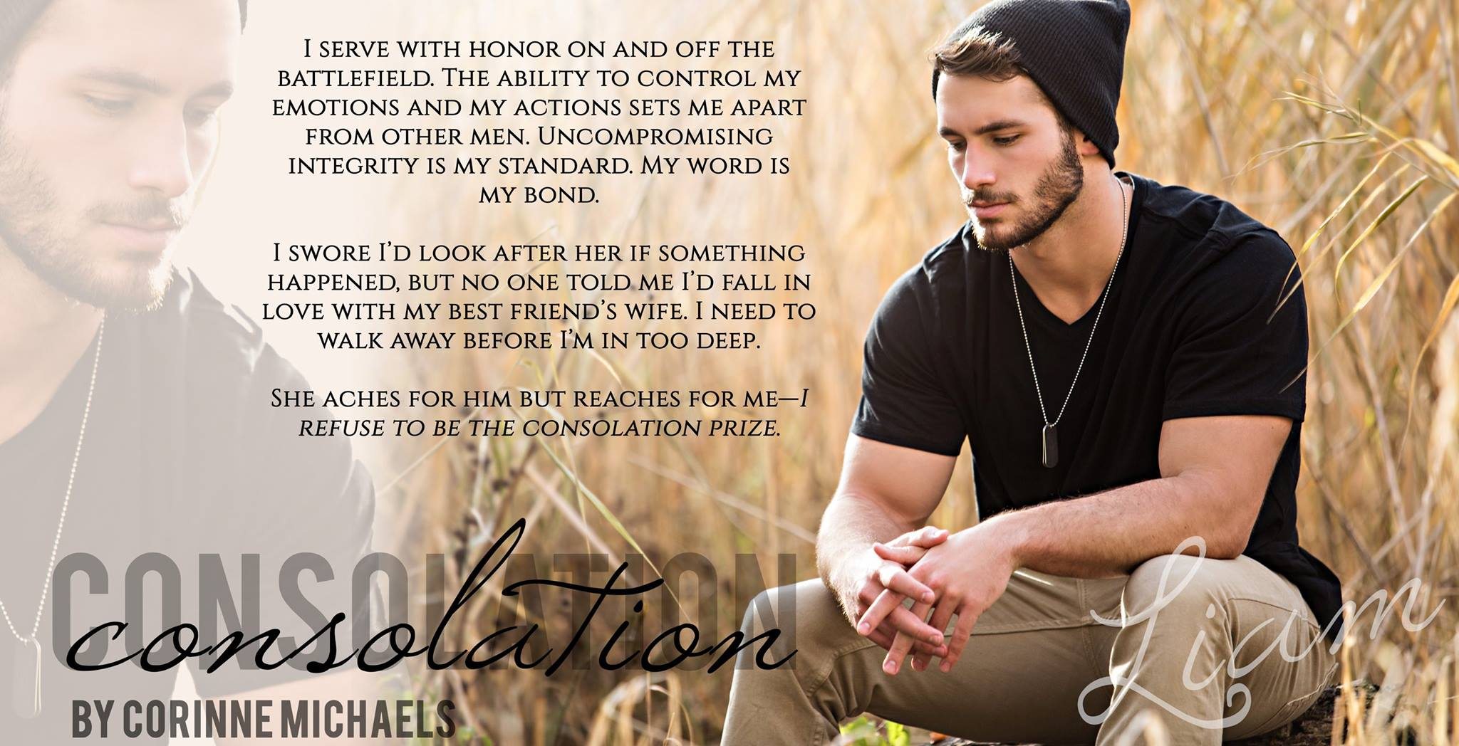 Excerpt Reveal Consolation The Consolation Duet 1 By