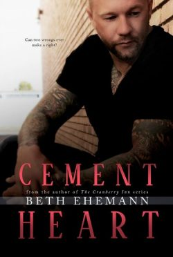 Promo & Giveaway: Cement Heart by Beth Ehemann
